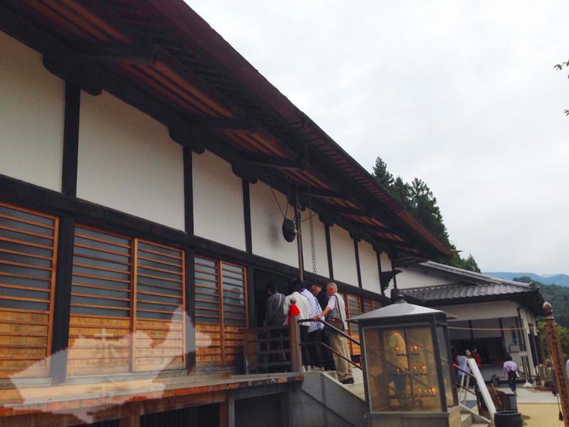 秩父札所二十六番 円融寺