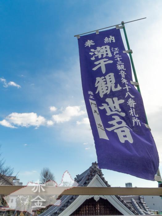 金鶏山海繁寺真成院