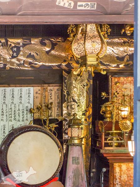 王寿山総願寺