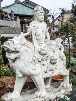 関東三十六不動霊場