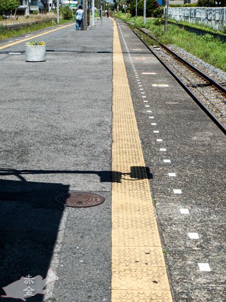 内房線大貫駅